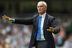 Ranieri bộc lộ tham vọng vô địch Premier League