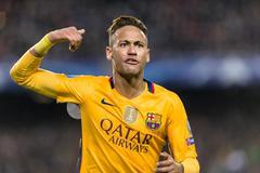 Barca bán Neymar, M.U mở cờ trong bụng