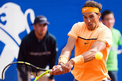Nadal và Nishikori vào bán kết Barcelona Open
