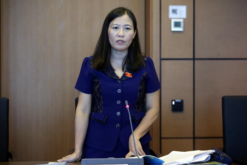 UB Tư pháp muốn giám sát vụ quán Xin chào