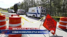 Mỹ: Cả gia đình bị thảm sát theo kiểu hành quyết