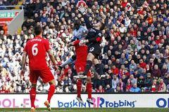 Video: Liverpool 2-2 Newcastle