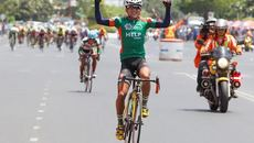 Cúp xe đạp TH.TPHCM: Tăng tiền thưởng, tăng hấp dẫn