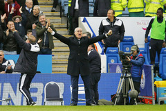 Ranieri nổ vang: Cần gì Vardy, Leicester vẫn thắng!