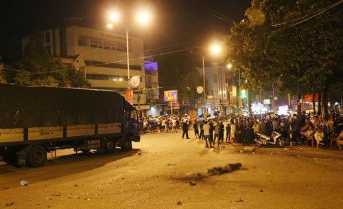 Đắk Lắk: Nổ mìn tự chế, nam thanh niên chết tại chỗ