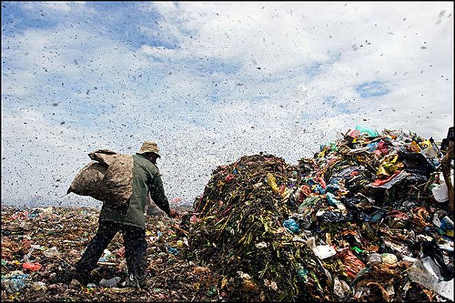 Vụ bê bối rác thải chết người của  Formosa