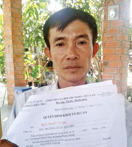 Chuyện chưa kể về người chủ đất quán Xin Chào bị khởi tố