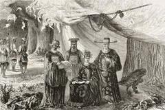Những nhầm lẫn tai hại về phóng tác vị vua triều Nguyễn