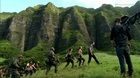 Hậu trường chưa từng tiết lộ về bom tấn 'Kong: Skull Island' khi quay tại VN