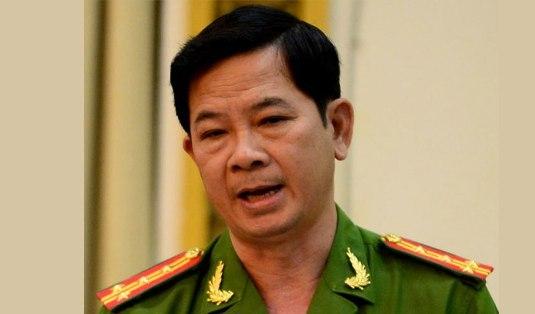 Vụ quán Xin chào: Tạm đình chỉ Trưởng Công an huyện Bình Chánh
