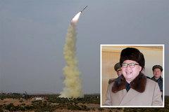 Giải mã vụ thử tên lửa ngầm của Triều Tiên
