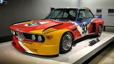 Bên trong bảo tàng ôtô lớn nhất thế giới