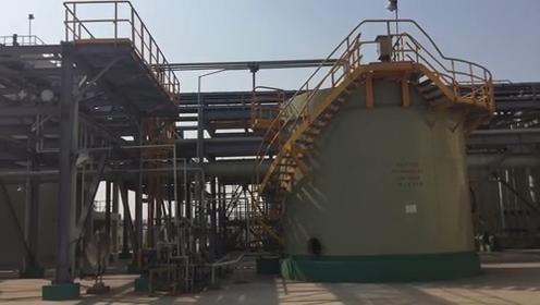 Mục sở thị đường ống xả thải khổng lồ của Formosa