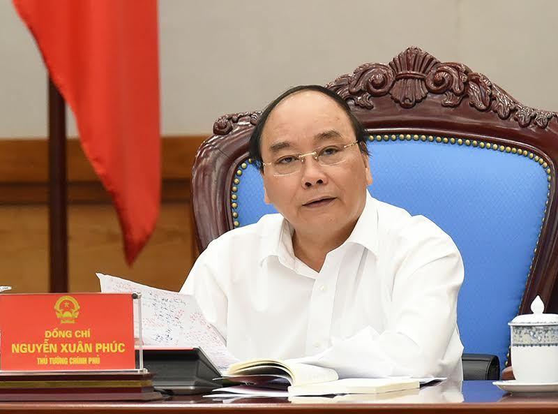 Thủ tướng: Xử nghiêm vi phạm vụ cá chết hàng loạt