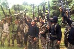 Phiến quân ở Philippines chặt đầu con tin Canada