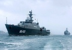 Nga hạ thủy cặp tàu hộ vệ tên lửa Gepard của VN