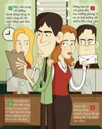 Những điều tối kỵ khi hẹn hò chốn công sở