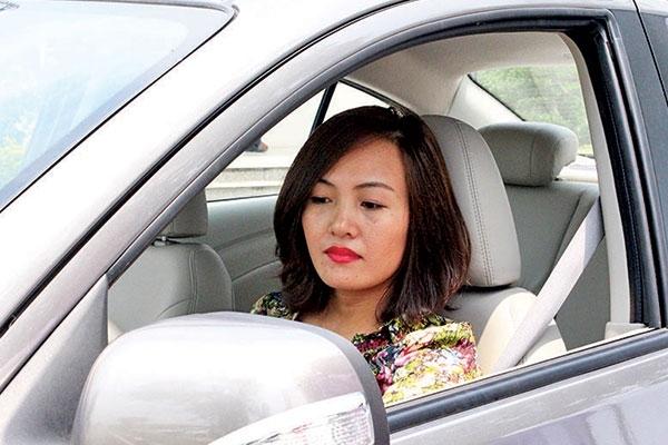 thi lái xe, bằng lái, thi sát hạch, sát hạch xe số tự động, sát hạch xe số sàn
