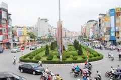Điểm mặt những con đường 'đắt nhất Việt Nam'