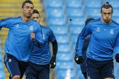 Song sát Ronaldo - Bale sẵn sàng kéo sập pháo đài Etihad