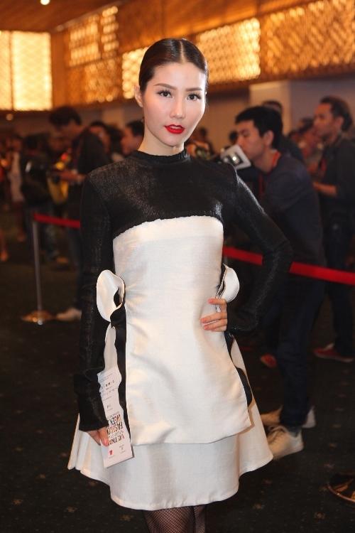 Lương Bích Hữu,  Tuần lễ thời trang quốc tế Việt Nam