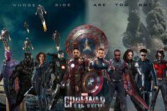 Dàn sao Captain America gây bất ngờ khi nói tiếng Việt