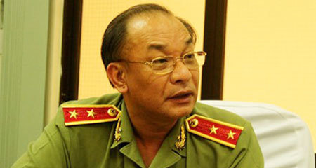 GĐ Công an TPHCM: Vụ khởi tố chủ quán Xin chào là bài học lớn