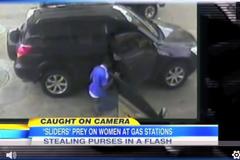 Ăn cắp ô tô chỉ bằng một đồng tiền xu