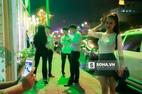 """""""Thâm nhập"""" cuộc sống nữ dancer chuyên nhảy quán bar Hà Nội"""