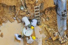 Bị can vụ đường ống nước sông Đà kêu oan trước ngày xét xử