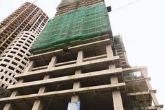 Dự án Hattoco 110 Trần Phú: Khi niềm tin bị mắc kẹt