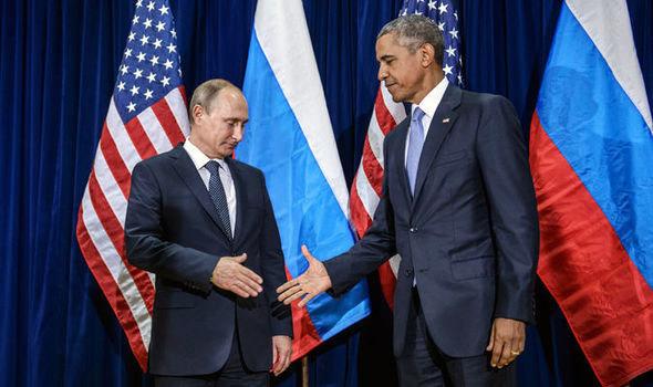 Obama tố Putin 'lợi dụng' khủng hoảng di cư