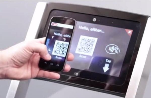 Ấn vân tay thanh toán, thẻ ATM hết thời