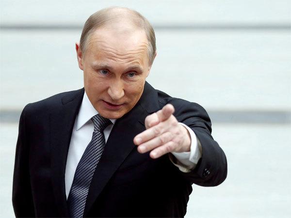 Nga, Mỹ, Putin, Obama, Bush, thôi miên, cảm tình, quyết đoán