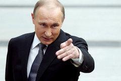 Putin đã 'thôi miên' các Tổng thống Mỹ?