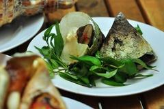 10 món hải sản 'ngon khó cưỡng' khi tới Côn Đảo