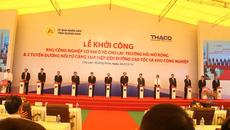 30.000 tỷ đồng xây KCN cơ khí ô tô Chu Lai-Trường Hải
