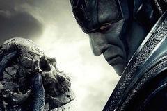 Trailer X-men hé lộ sự trở lại của người sói Hugh Jackman