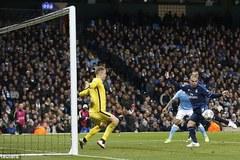 Video: Man City 0-0 Real Madrid