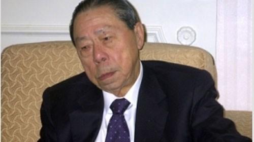 Chân dung vị đại gia Formosa và những phi vụ làm ăn ở Việt Nam