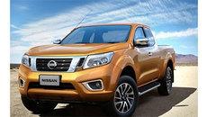 Vừa ra mắt, Nissan Navara ở Việt Nam đã mắc lỗi nặng