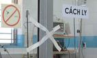 TP.HCM: Ghi nhận ca nhiễm cúm heo đầu tiên trong năm
