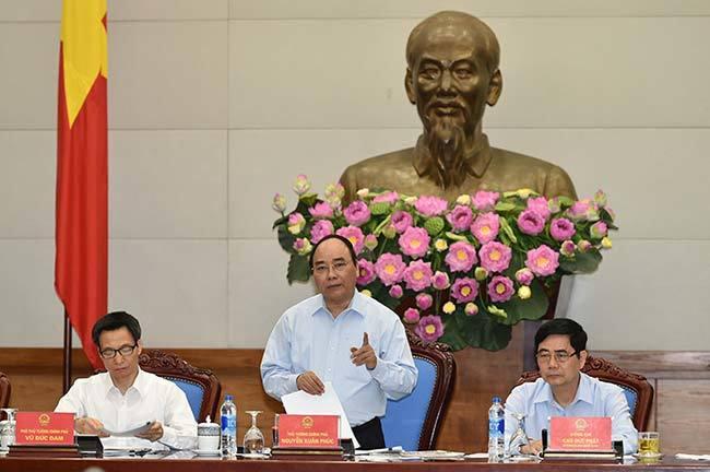 an toàn thực phẩm, Thủ tướng Nguyễn Xuân Phúc, salbutamol, vàng ô
