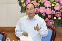 Thủ tướng: Phải xử hình sự vi phạm nghiêm trọng an toàn thực phẩm