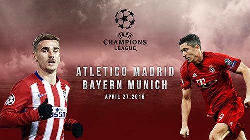 Atletico - Bayern: Guardiola và nỗi ám ảnh quê nhà