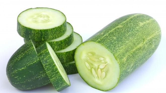 8 thực phẩm ngăn ngừa đột quỵ do nắng nóng
