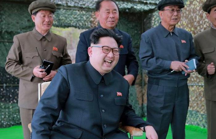 Mỹ sẽ chọn 'kịch bản' nào với Triều Tiên?