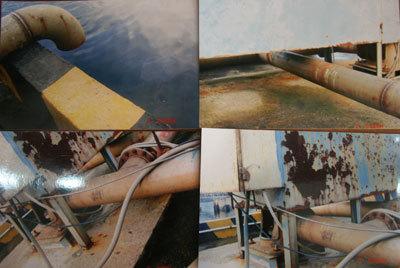 Cá chết hàng loạt, Vũng Áng, Formosa, Vedan, Formosa xin lỗi