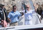 Bush kể chuyện chơi thuyền tốc độ, câu cá với Putin