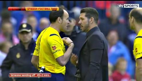 Atletico nhận tin sét đánh trước giờ đại chiến với Bayern